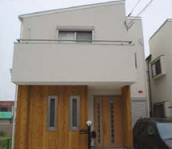 i-house-ver0 施工事例